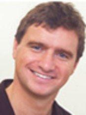 Dr Mark Gilbert - Dentist at Creative Smiles