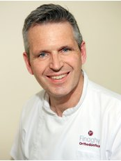 Dr James Lundy - Dentist at Finaghy Orthodontics
