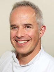 Dr Alastair McNeill - Dentist at Finaghy Orthodontics