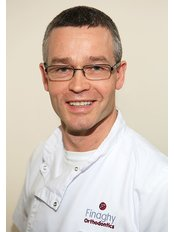Dr Maurice Cummings - Dentist at Finaghy Orthodontics