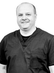 Dr David Hefferon - Dentist at Gentle Dental Care