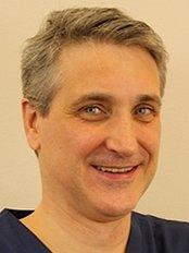 Dr Philip Mason - Dentist at Jordan Dental