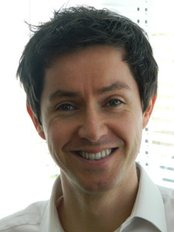 Dr Paul McKenna - Dentist at Finaghy Dental Practice