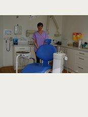 Diane McAlister Dental Surgeons - Ballygomartin Road - 37 Ballygomartin Road, Belfast, Antrim, BT13 3LA,