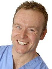 Dr Philip Burns - Dentist at Monkstown Dental