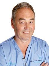 Dr Stephen Best - Dentist at Monkstown Dental