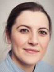 Dr Laura Hanlon -  at Templepatrick Dental Surgery