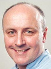 Dr Paul Grudgings -  at Templepatrick Dental Surgery