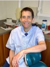 Dr Alan  Armstrong - Dentist at Armstrong Dental Practice