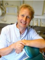 Dr William Neale Armstrong - Dentist at Armstrong Dental Practice