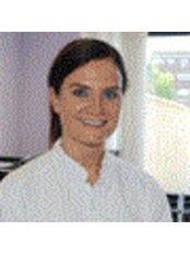 Dr Jayne Steele - Dentist at Castlebawn Dental Practice - Bangor