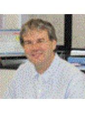 Dr Terry Taylor - Dentist at Castlebawn Dental Practice - Bangor