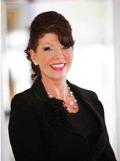 Ms Kim - Receptionist at 15 Dental Downpatrick