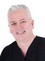 Dr Ian Crutchley - Dentist at 15 Dental Downpatrick