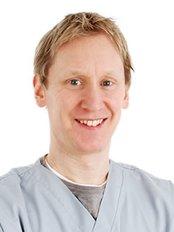 Dr Craig Gibson - Principal Dentist at Bachelors Walk Dental