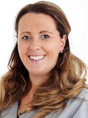 Dr Emma Dougherty - Doctor at Bachelors Walk Dental