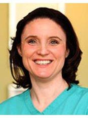 Joanne Redpath - Dentist at Appletree Dental Care