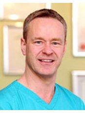 Conor McEnhill - Dentist at Appletree Dental Care