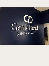 Gentle Dental & Implant Clinic - 39 Church Street, Warrenpoint, Newry, Co. Down, BT34 3HN,