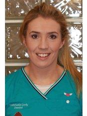Dr Caitriona Cody - Associate Dentist at Belmore Dental Studio