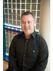 Dr Joe McEnhill - Oral Surgeon at Belmore Dental Studio