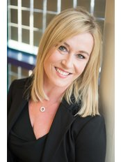 Dr Sinead McEnhill - Principal Dentist at Belmore Dental Studio
