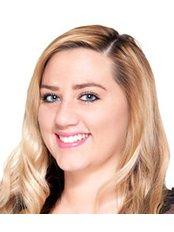 Ms Tiffany - Dental Auxiliary at Bradley Dental Surgery