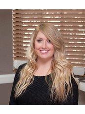 Ms Stephanie -  at Bradley Dental Surgery