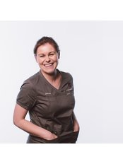 Joanne Little -  at Claire Hughes Dental