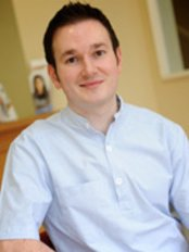 Dr Neil Mc Cusker - Orthodontist at Northwest Orthodontics