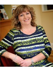 Mrs Catherine Mclvor - Practice Manager at Northwest Orthodontics