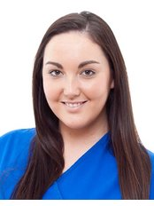 Ms Eve Matthewson - Dentist at Catherine Street Dental Care