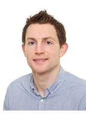 Mr James Kielt - Dentist at Catherine Street Dental Care