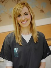 Dr Kerrie - Dentist at Quayside Dental and Implant Centre