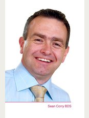 Corry Dental Care - Mr Sean Corry