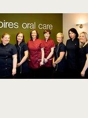 Gormley Dental Surgery - 41 Rainey Street, Magherafelt, County Londonderry, BT45 5AE,
