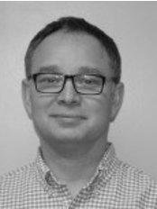 Dr David Anderson - Dentist at Trinity Dental Practice