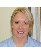 Natalie Johnston - Dental Auxiliary at The Grange Dental Care