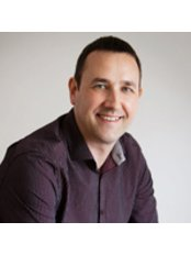 Mr Andy Pearse - Manager at York Place Dental