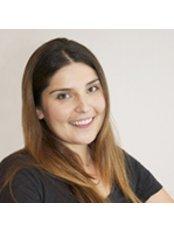 Dr Daniela Vargas - Dentist at York Place Dental