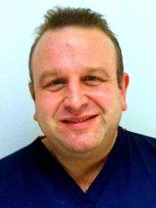 Mr James Breedon - Principal Dentist at Brundholme Dental Practice