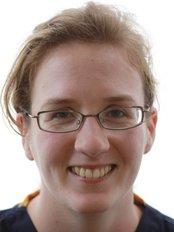 Ms Sarah-Jane Russell -  at Brundholme Dental Practice