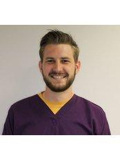 Mr Anthony Davies -  at Belvedere Dental Practice - nook