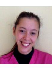 Dr Nadia Duarte - Dentist at Amber Valley Dental Pratice