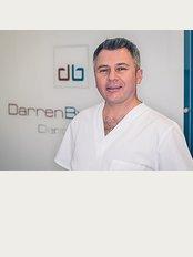 Darren Bywater Dental Care - 2 Main Avenue, Allestree, Derby, East Midlands, DE22 2EF,