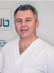 Darren Bywater Dental Care - 2 Main Avenue, Allestree, Derby, East Midlands, DE22 2EF,  0