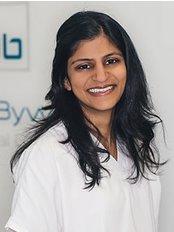 Dr Richa Gupta - Dentist at Darren Bywater Dental Care