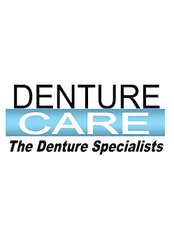 Denture Care Chesterfield - 6 Stephenson Place, Chesterfield, Derbyshire, S40 1XL,  0