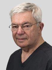 Prof Derrick  Willmot -  at Ferndale House Dental Practice