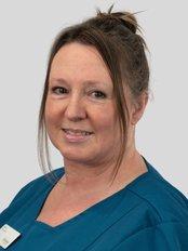 Kerin  Bostock - Dental Hygienist at Ferndale House Dental Practice